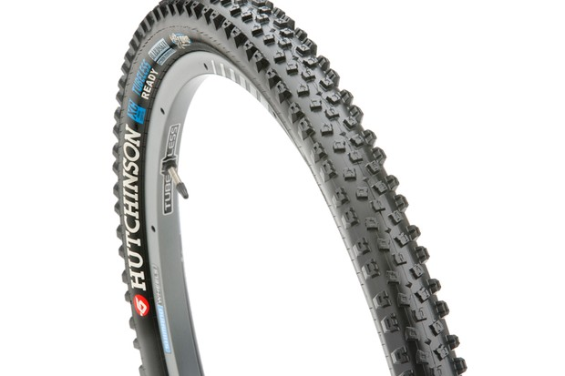 Hutchinson's new Toro Tubeless Ready Hardskin
