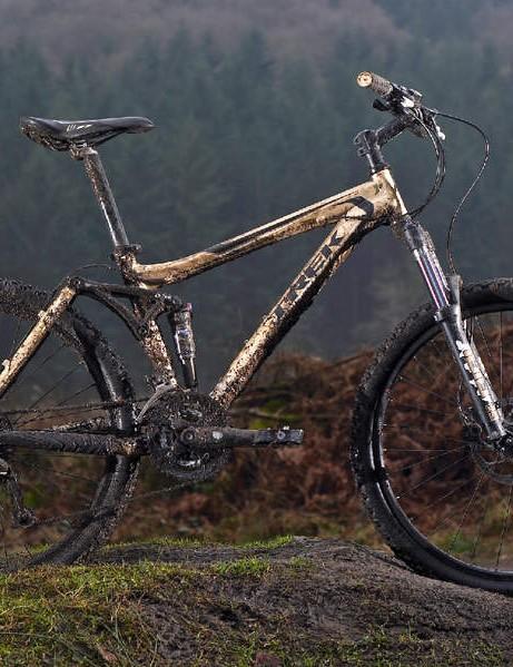 Trek Fuel EX5.5