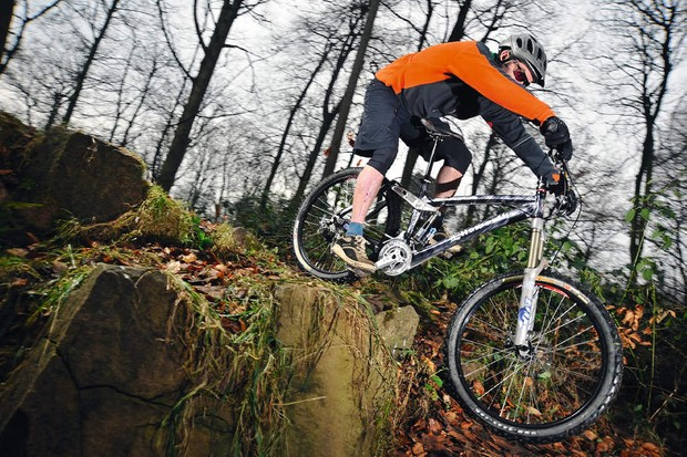 The latest moment is one of the most adaptable big hit trail  bikes on the market