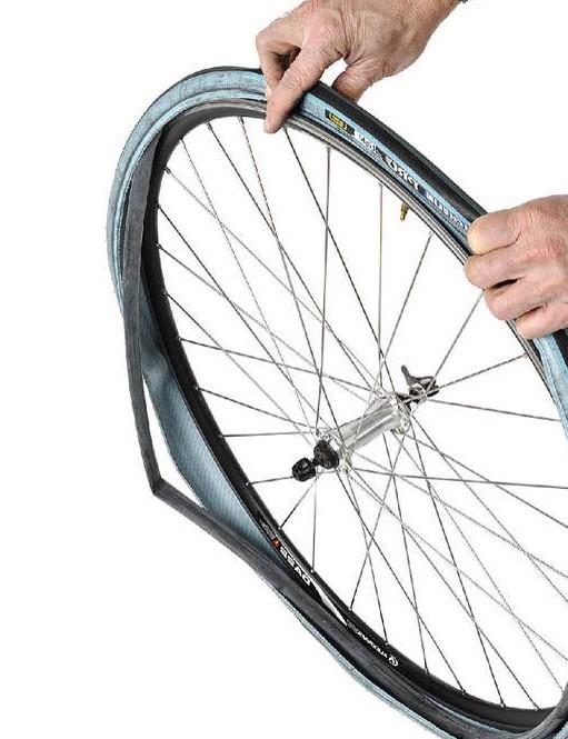 Lighter Tyres