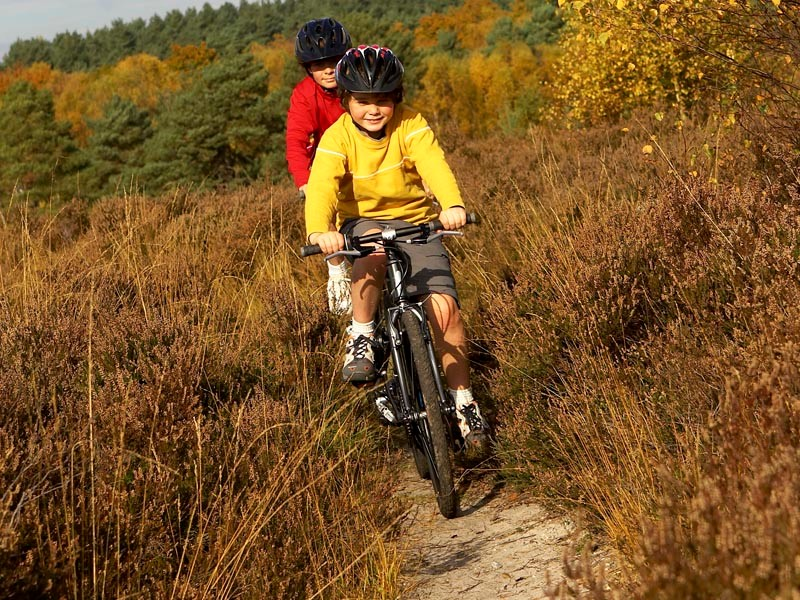 Better biking for bairns with Islabikes