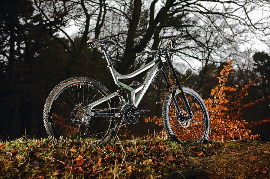 4a321576280 Bionicon Edison review - BikeRadar