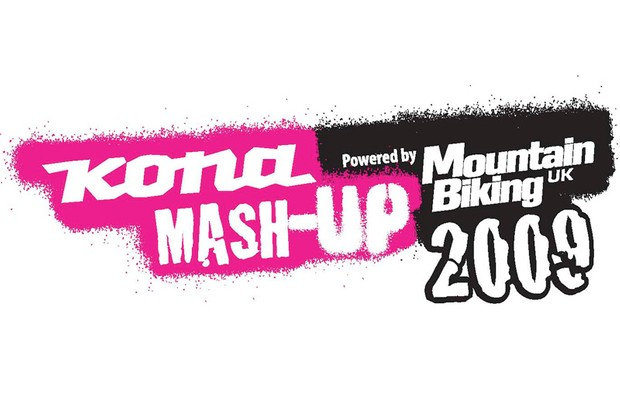 Kona Mash-Up 2009