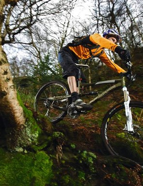 The Zesty will allow you to unleash a whole world of shock and awe on your riding mates.