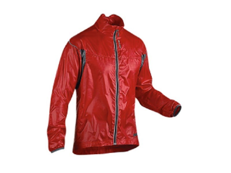 Sugoi's new Helium jacket weighs less than 100g