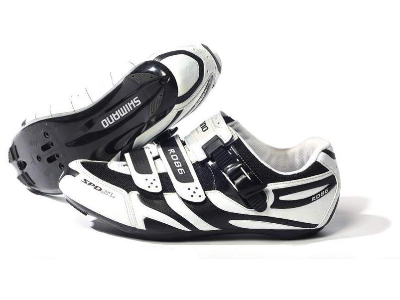 Shimano R086 Shoe