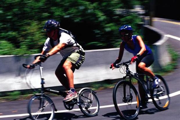 Dahon are sponsoring the Folding Bike Championship of the Universe at BikeRadar Live