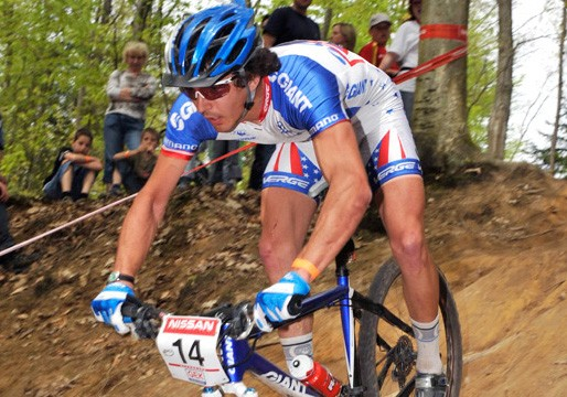 More than 80 of the continent's top riders, including Olympian Adam Craig, are set to contest the first Pro XCT event at Fontana this weekend.