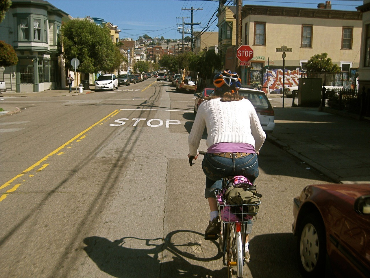 The new Master Bike Plan will make it easier to ride San Francisco's streets.