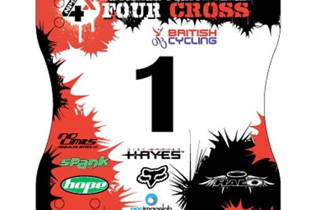 British four-cross series dates announced