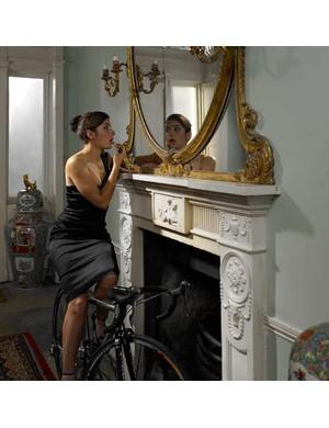 London-Paris ride captain Rachel Przybylski says