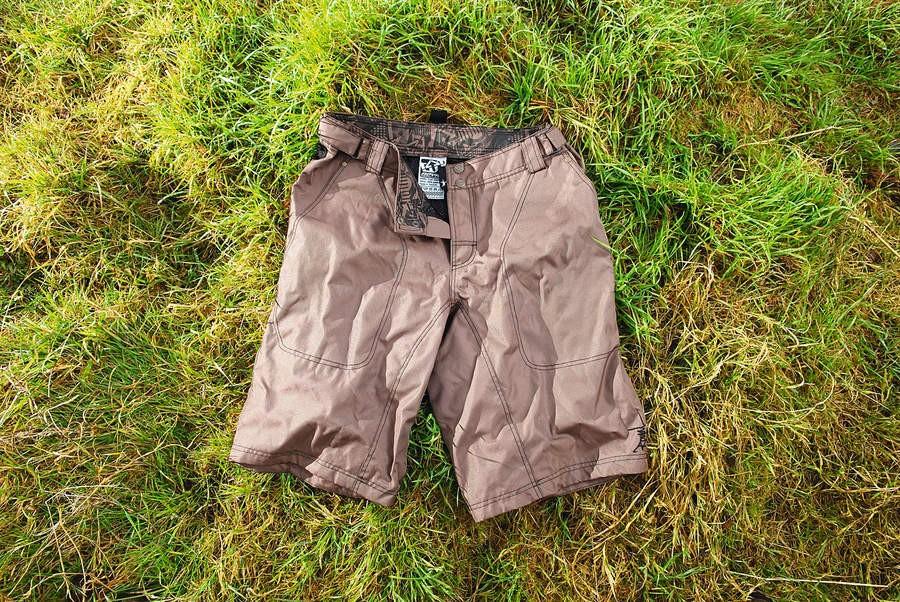 Royal Racing Rivet Shorts