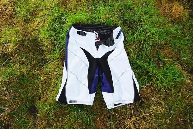 Nema Podium Shorts