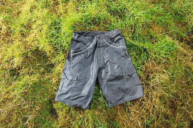 Shimano Saint Shorts