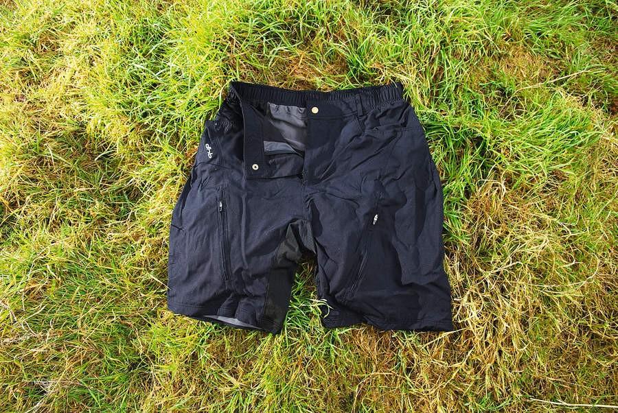 DHB Earnley Shorts