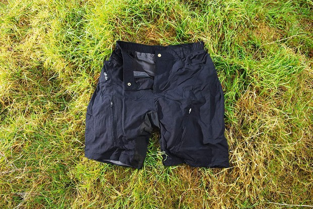 DHB Earnley Shorts