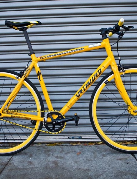 Specialized Langster New York