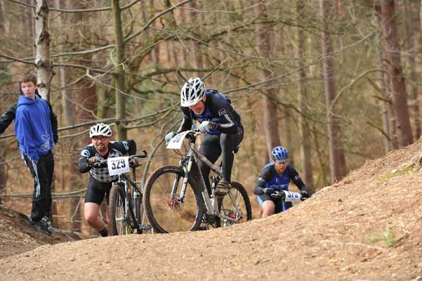 Hecklers' Hill was a favourite spot with spectators