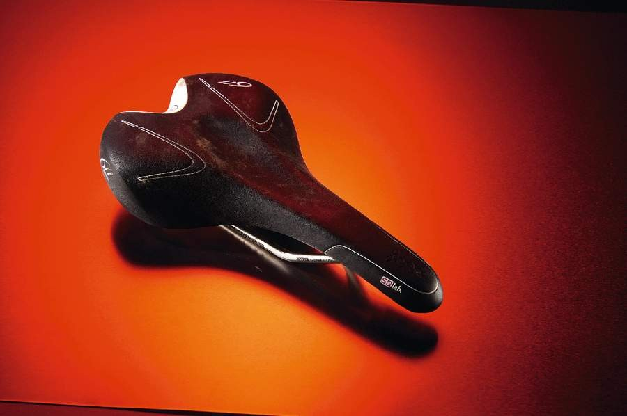 SQ Lab 611 Saddle