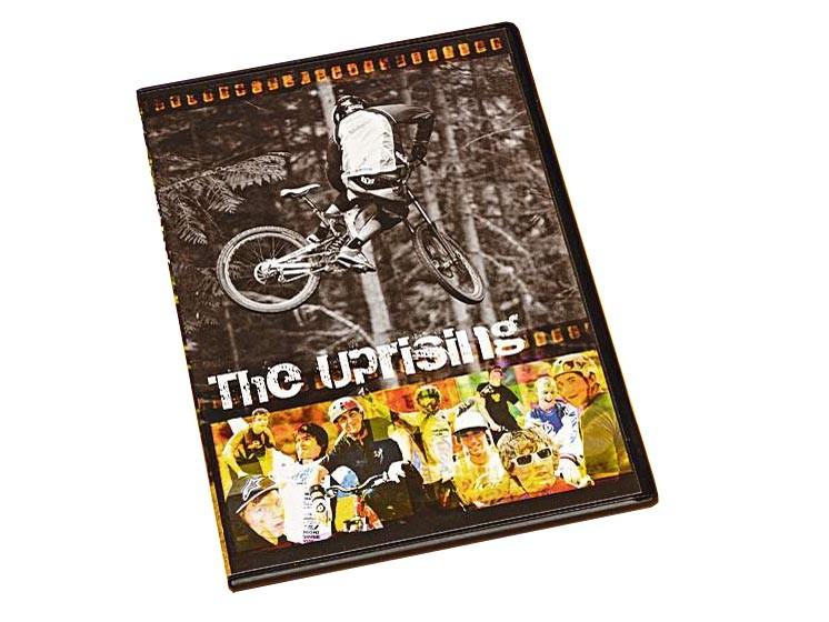The Uprising DVD