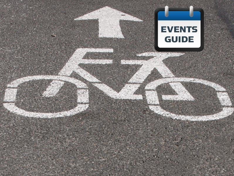 Coming up: UK cycling events, 10 April – 10 May