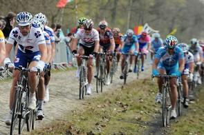 Paris-Roubaix is the most dangerous road race on the calendar