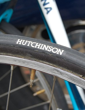 …but this one clearly says 'Hutchinson'