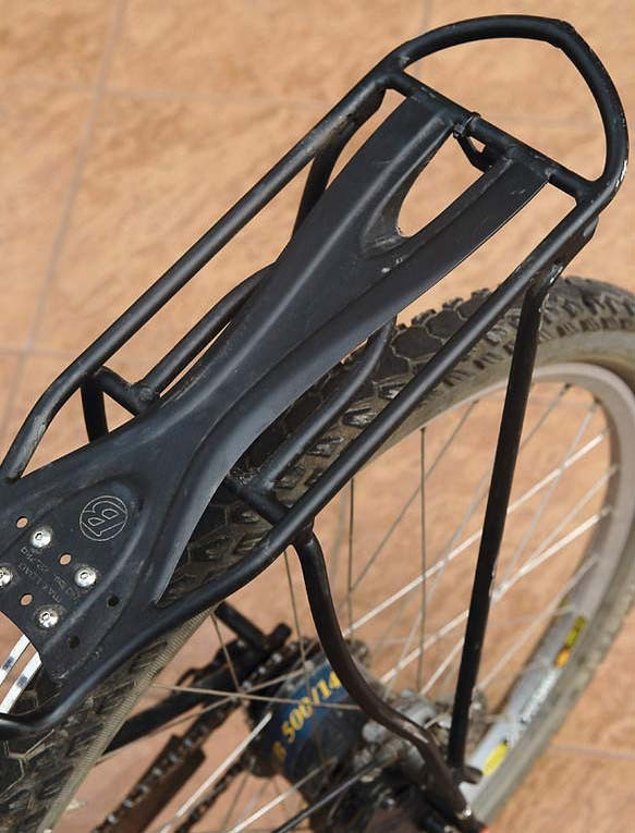 Bontrager Back Rack II