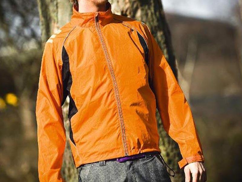 Endura Laser II jacket