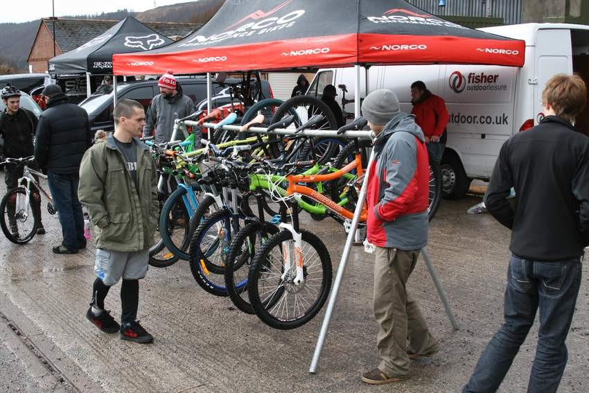 Afan demo day