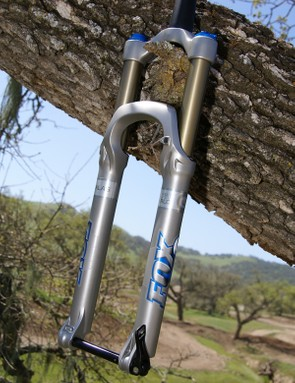 TALAS-equipped forks get smoother operation plus a new easier-to-turn travel adjustment knob.