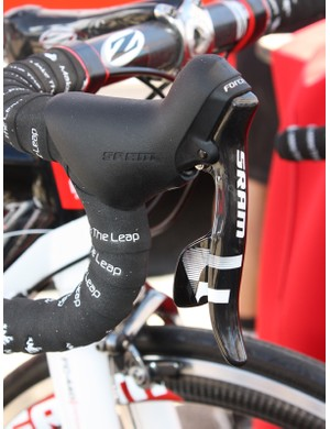 SRAM give Force an update for 2010 to make it the company's second sub-2kg group.