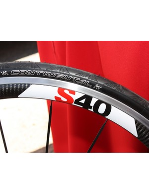 SRAM say their wheel programme has exceeded sales goals by two-fold.