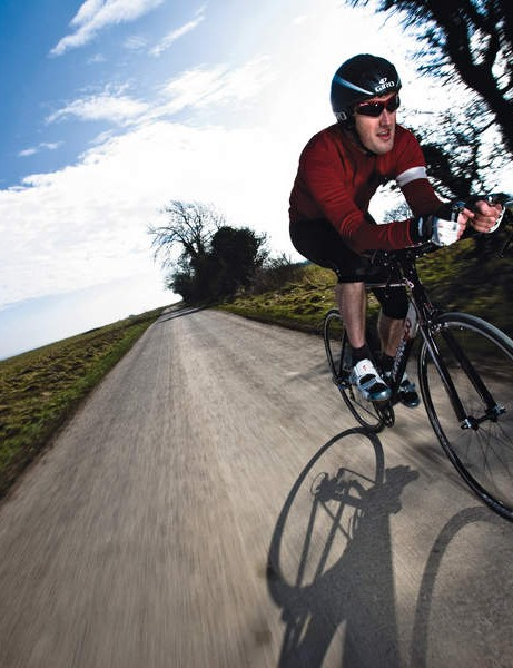 This is a well proven aluminium favourite from Triathlon's original bike brand