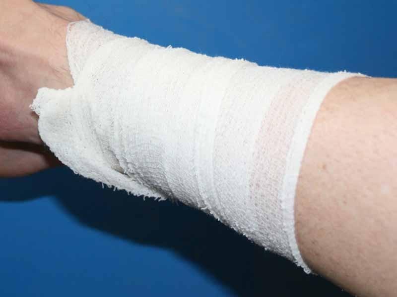 Arktos Ice Bandage