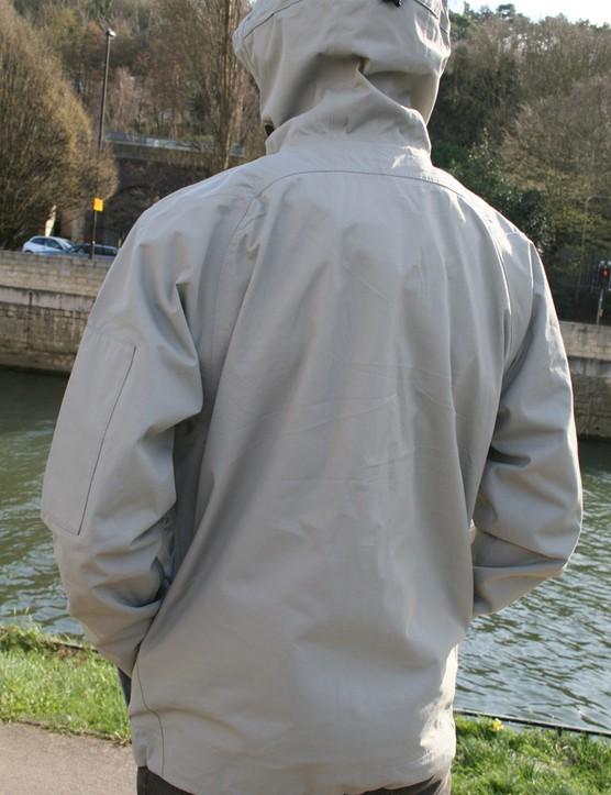 Sombrio Mutant jacket