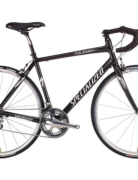 The 2004 Specialized Roubaix Pro.