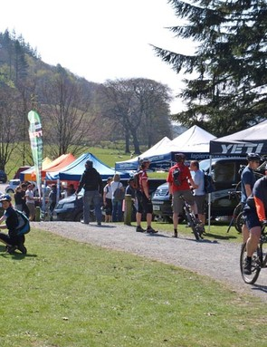 Grizedale demo day report
