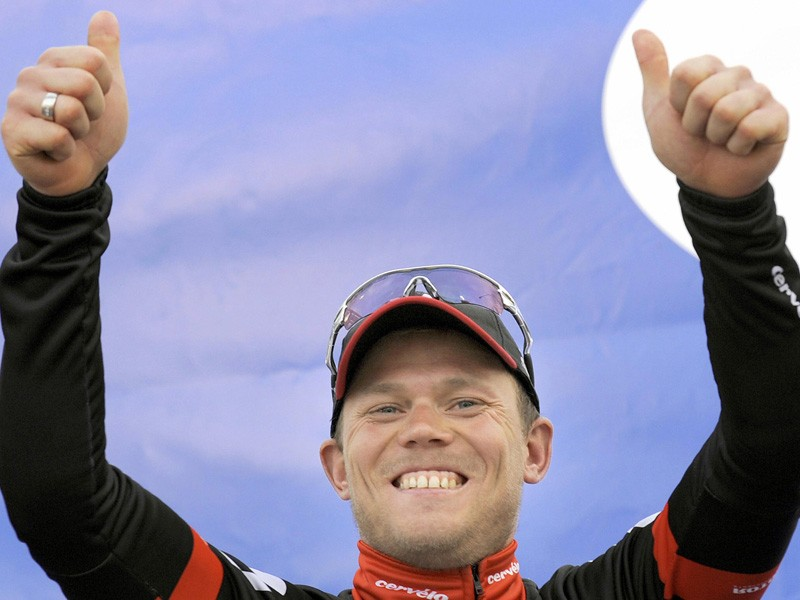 Thor Hushovd will skip the Giro d'Italia in order to concentrate on the Tour de France