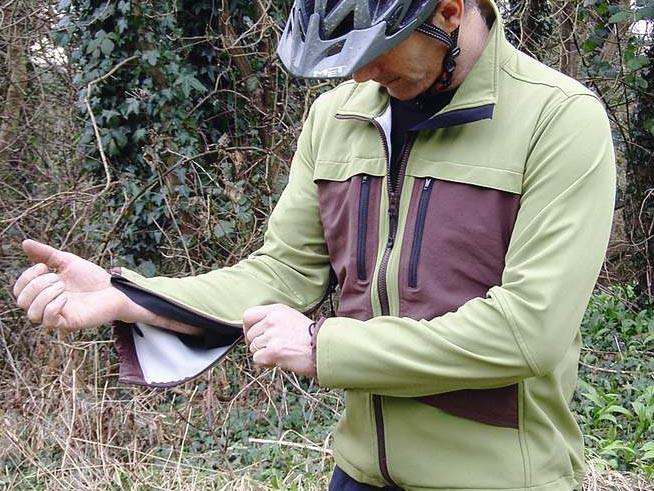 Bionicon Softshell Jacket