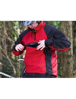 Paramovelez Adventure Light Smock