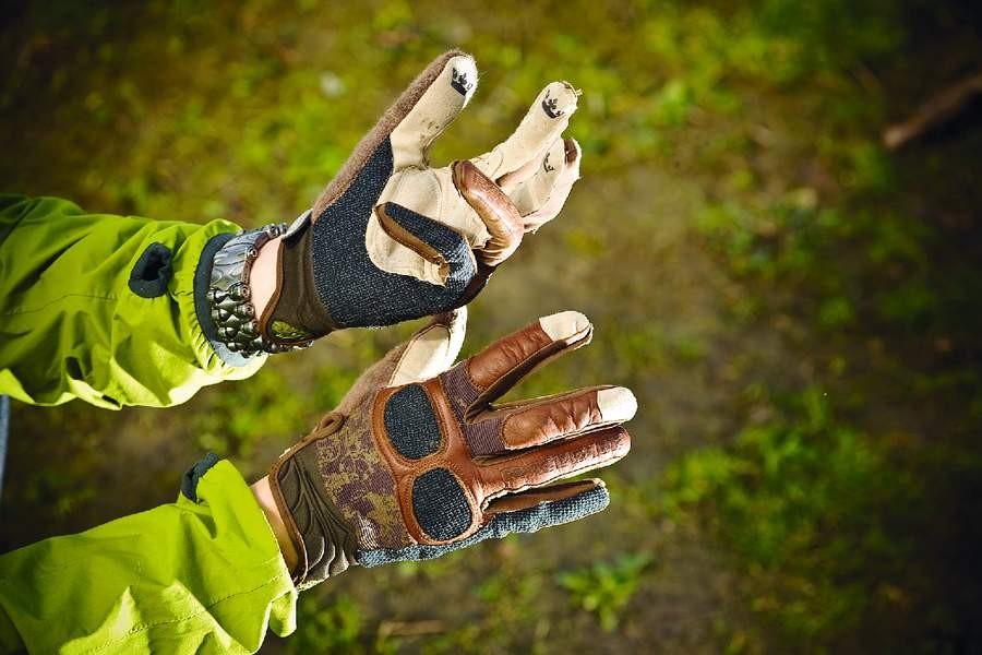 Raceface Diabolus Gloves