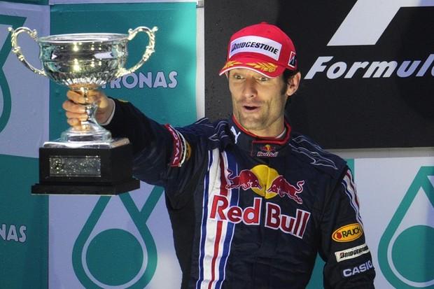 Formula One star Mark Webber will be saddling up at BikeRadar Live