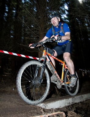 The inaugural iROC adventure race was enjoyed by 222 competitors.