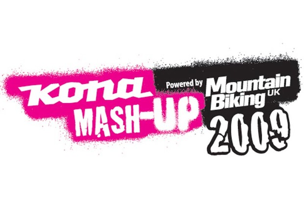 Get your entries in for the Kona Mash-Up 2009