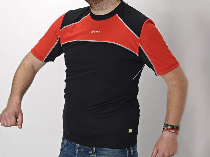 Cannondale Dolomite Mountain jersey
