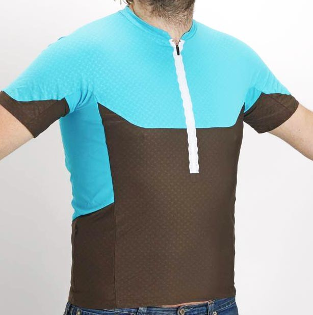 Scott Limited All Mountain Jersey