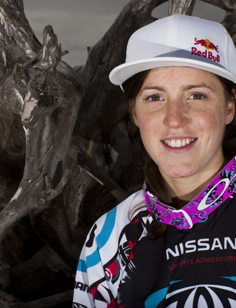 Rachel Atherton will be out of action for three to four months after her crash in training