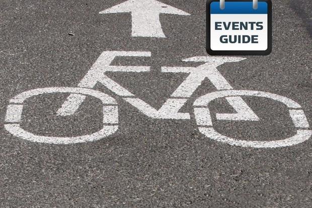Coming up: UK cycling events, 2-24 May