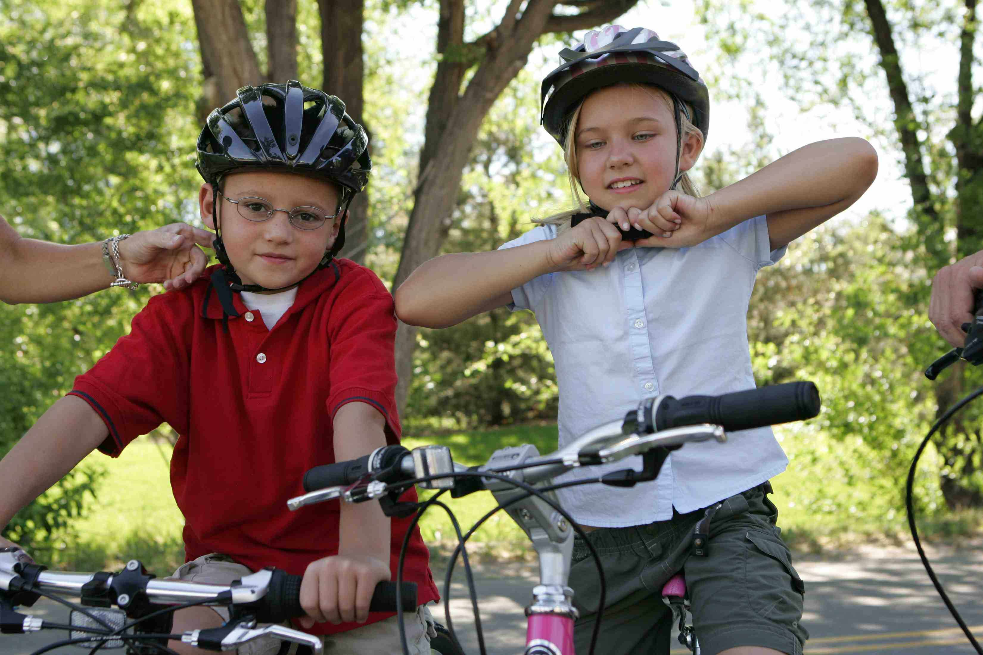 Sustrans has seen a noticeable increase in school-age kids riding their bikes.